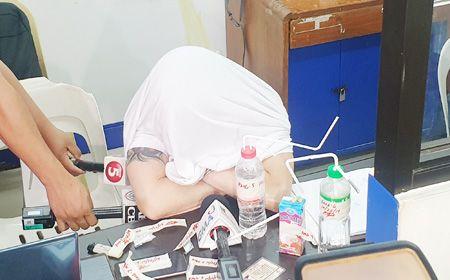 新闻资讯-台漢被控吸毒後強姦未成年少女-菲律宾中文网(1)